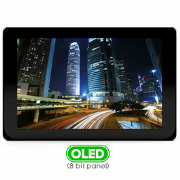"Small HD monitor 7 "" AC7-OLED HDMI - Monitor de campo 7"" OLED HDMI"